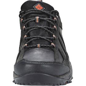Columbia Peakfreak XRCSN II Low Outdry Shoes Men Black/Super Sonic